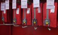 Custodia de llaves en Teleasistencia