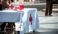 mesa banderita juventud