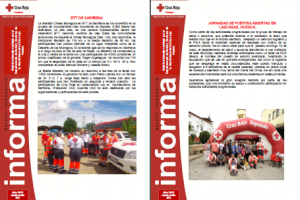 Boletín informativo de Salud y Socorros nº 2