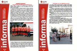 Boletín informativo de Salud y Socorros nº 4