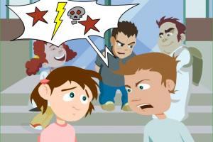 Cruz Roja Juventud continúa previniendo el Bullying y otros tipos de violencia en centros educativos