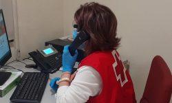 Cruz Roja Huesca habilitará un servicio para ayudar a las personas mayores a solicitar la vacunación contra la covid-19