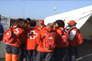 Simulacro de los Equipos de Respuesta Inmediata en Emergencias (ERIE)