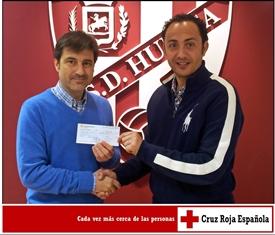 Entrega SD Huesca