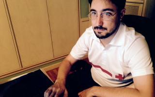 Fernando Sarvisé Pérez