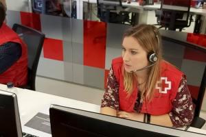 Se lanza el Plan Cruz Roja RESPONDE frente al COVID-19