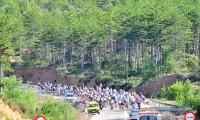 Voluntarios de Cruz Roja Huesca velarán por los corredores de la XIV Marcha Cicloturista Puertos de la Ribagorza