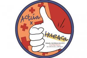 El 2 de febrero se celebra el encuentro ACTÚAxHUESCA