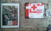 Alcolea de Cinca se vuelca con Cruz Roja para apoyar a los refugiados