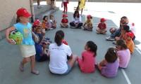 Formación en ocio y tiempo libre desde Cruz Roja Juventud