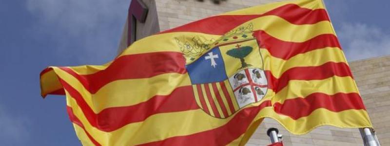 """Se buscan voluntarios para el """"Encuentro de casas regionales de Aragón"""" de Huesca"""