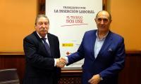 Cruz Roja y CEOS CEPYME promoverán la inserción laboral de colectivos vulnerables