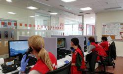 900 107 917, servicio 'Cruz Roja te escucha' para ofrecer apoyo psicosocial frente al COVID-1