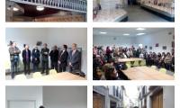 Cruz Roja inaugura su nueva sede comarcal de La Hoya en Almudévar