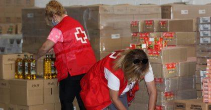 Día Mundial de la Cruz Roja 'De la sociedad para la sociedad'