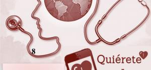 Cruz Roja celebra el Día Mundial de la Salud con una mesa informativa y el lanzamiento de una app