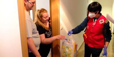 Cruz Roja Juventud Huesca pone en marcha la campaña 'el juguete educativo'