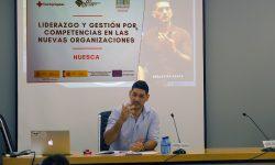 Éxito del taller de «Liderazgo y gestión por competencias en las nuevas organizaciones»