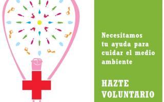 Hazte voluntario de medio ambiente