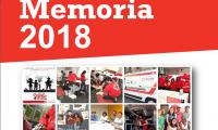 Memoria 2018 – Cruz Roja Huesca