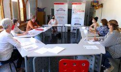 Primera Mesa de diálogo para la mejora de la conciliación