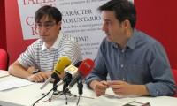 """Cruz Roja presenta el proyecto """"Moviéndonos por el Medio Natural"""" en el Día Mundial del Medioambiente"""