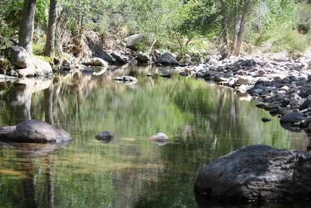 Proyecto Moviéndonos por el río