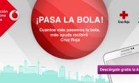 Pasa la bola, una app en tu móvil para apoyar el plan de ayuda escolar de Cruz Roja