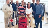 Cruz Roja Aragón cierra el último periodo de POISES con la inserción laboral de 514 de sus participantes