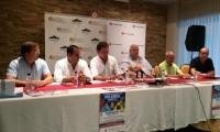 """El """"IV Torneo Triangular de Voleibol Benéfico"""" se presenta oficialmente"""