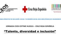 """Jornada """"Talento, diversidad e inclusión"""""""