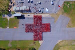 Cruz Roja tiene activo el Plan de Contingencia frente al COVID-19 en la provincia de Huesca