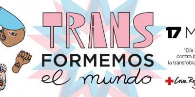 Cruz Roja Juventud conmemora mañana el Día Internacional contra la LGTBfobia